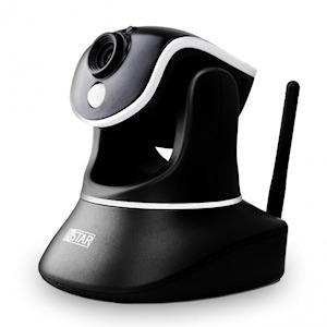 Cares.Camera 6014 Bewegungserkennung und Bildübertragung