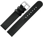 Cares.Watch Armband Leder schwarz XL
