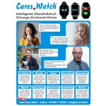 Cares.Watch Prospekt